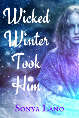 Wicked Winter Took Him