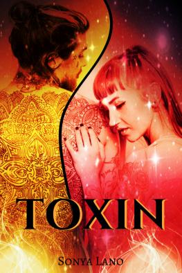 Toxin 1