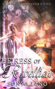 Heiress of Rebellion