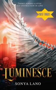 Luminesce 1st third